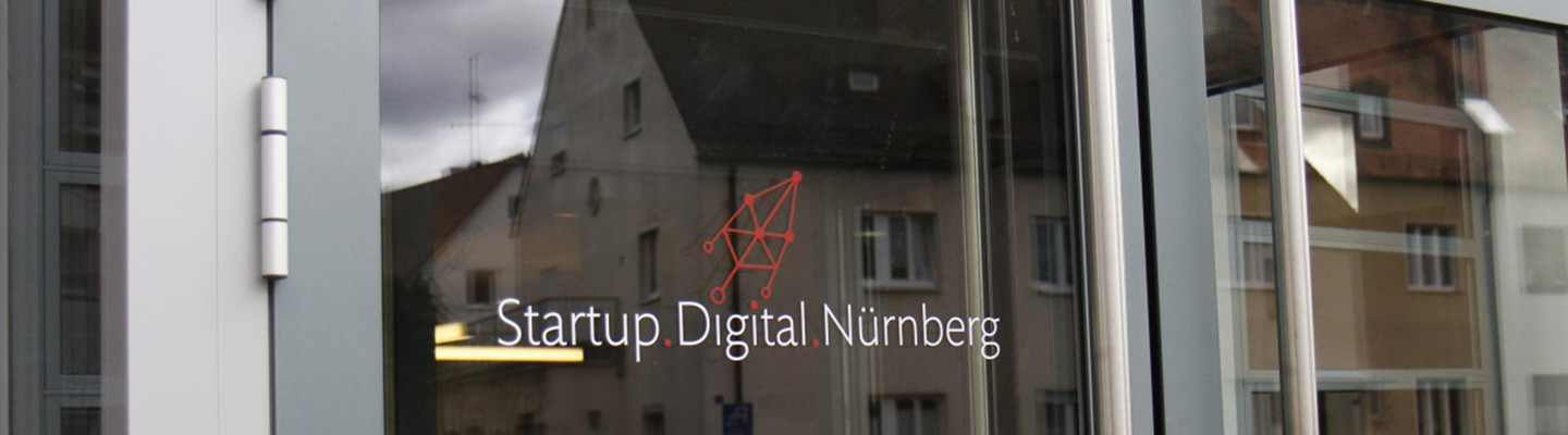 startup.digital.nuernberg - Facts in english